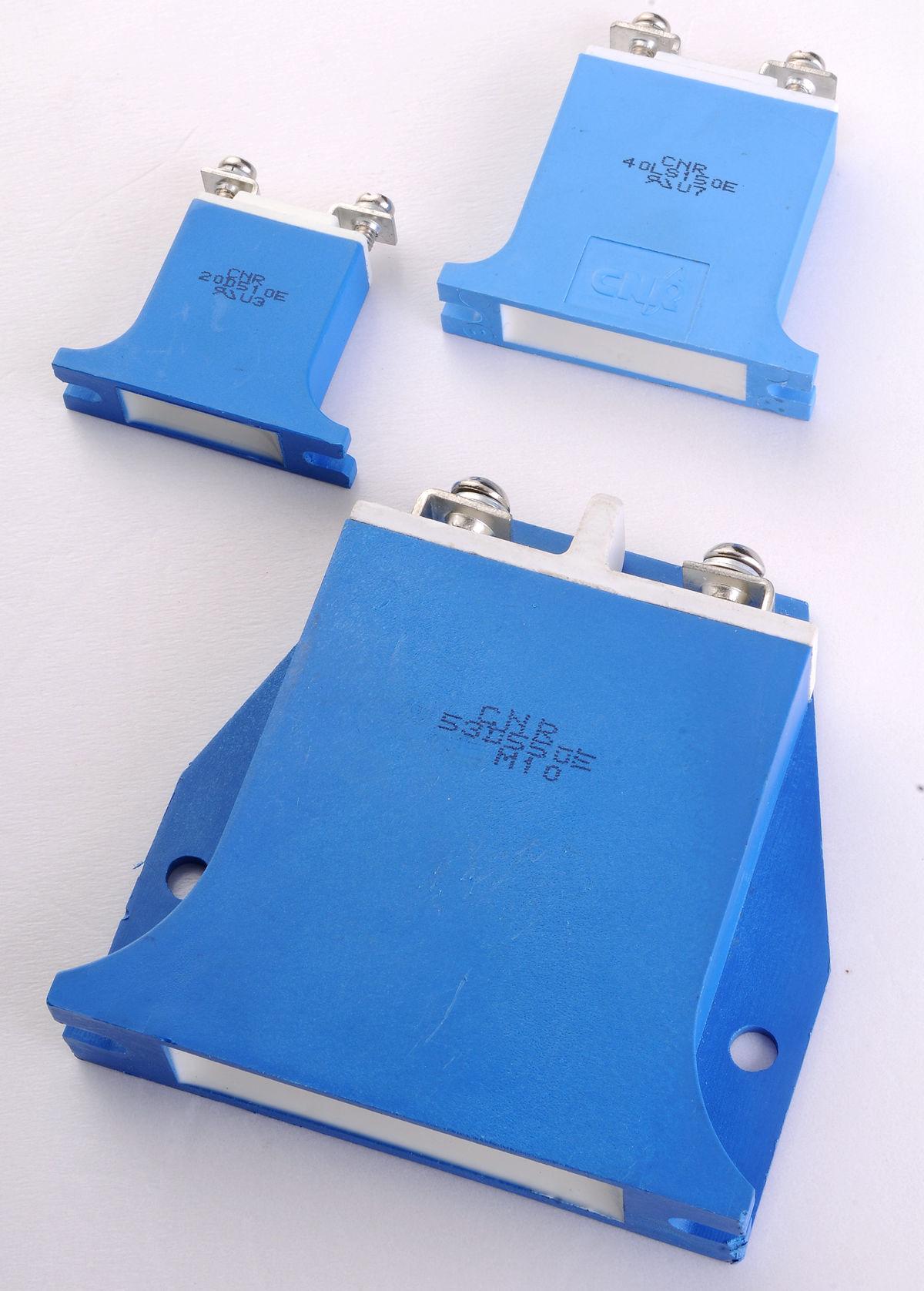 电涌保护器(SPDs)